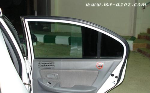 اعترافات سائق تاكسي